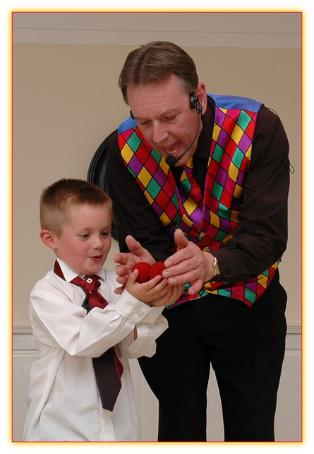 David Oakley Children's Party Magic